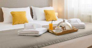 Materassi per Hotel e alberghi