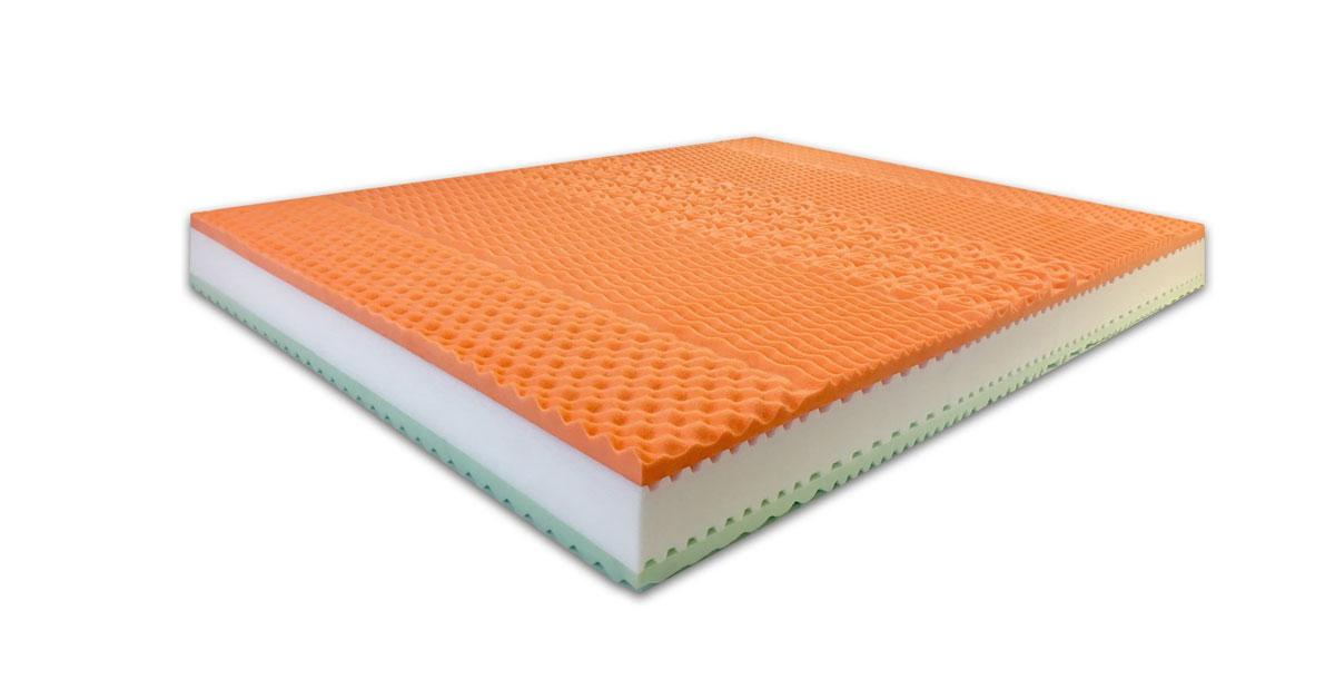 Una piazza e mezza 120x190//200 cm Tural Fodera per materasso anti-acari impermeabile e traspirante Proteggi materasso Impermeabile