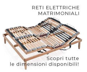 RETI ELETTRICHE MATRIMONIALI